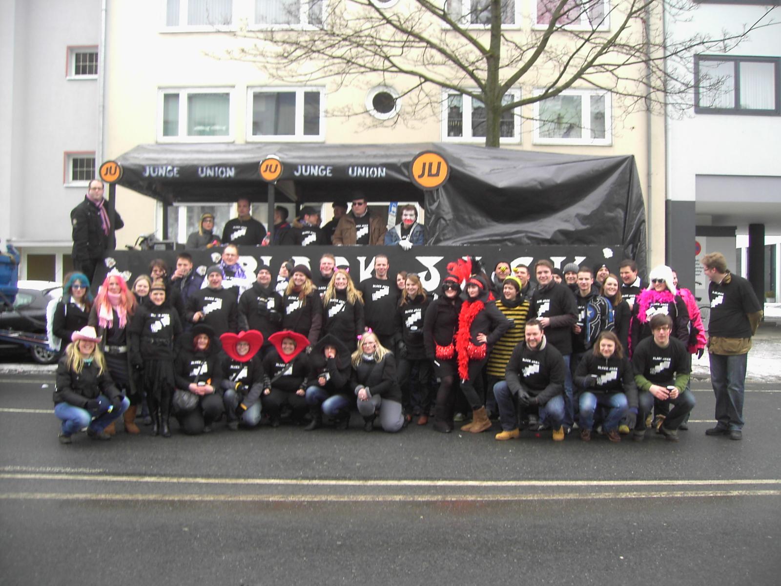 Ossensamstag 13.02.2010