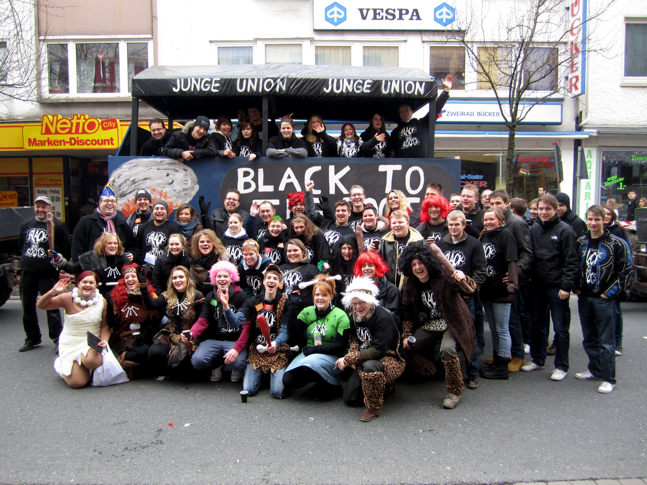 Ossaensamstag 2011