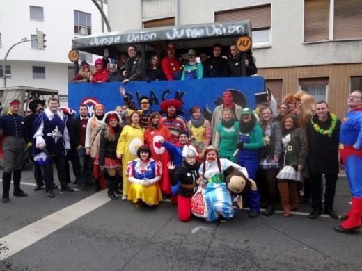 Karnevall 2013